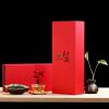 安溪铁观音茶叶2021新茶兰花香铁观音春茶散装乌龙茶礼盒装500g