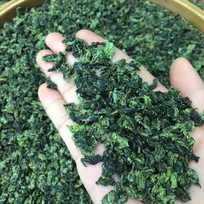 2019新茶安溪铁观音500g