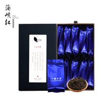茶叶正山小种红茶特级春节过年年货送礼佳品长辈浓香型礼盒装200g