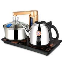 一键全智能KAMJOVE/金灶 V9 全智能自动上水电热水壶全自动电茶炉