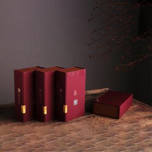 【大伍红2号】故事套装 蜜香红茶
