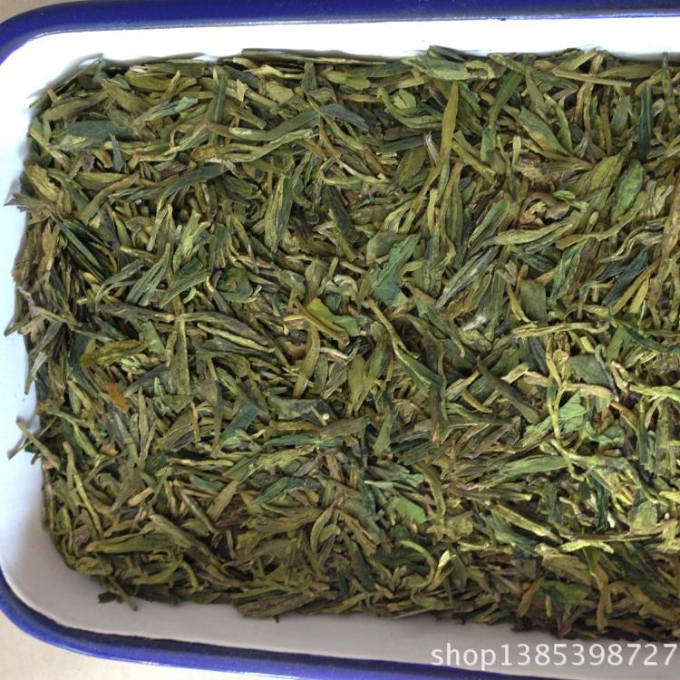 正宗龙井茶叶绿茶散装 500g茶叶早春一级龙井茶绿茶批发茶农直销