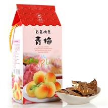 白茶酵素青梅