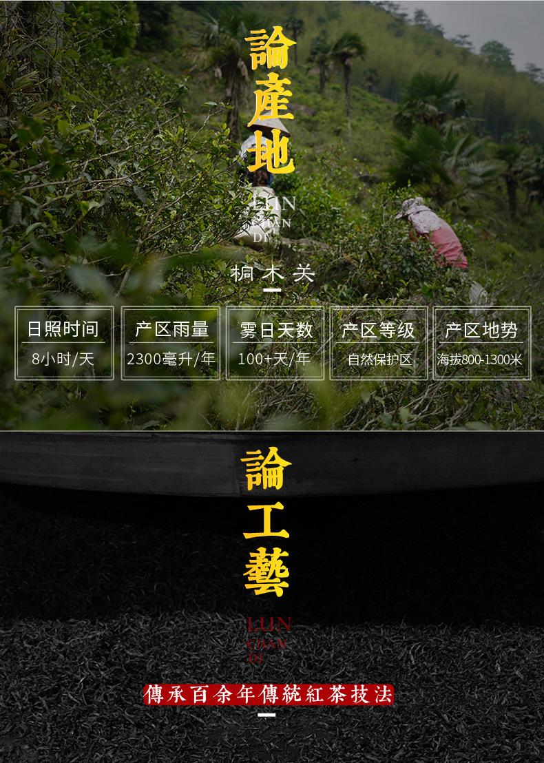 水里茶香正山小种_04