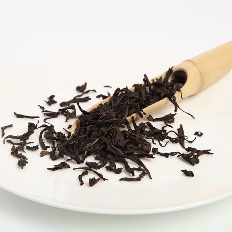 山国饮艺 茶叶 乌龙茶 岩茶 山国大红袍 S5000 茶叶 200g