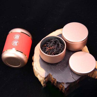 云南普洱野生古树红茶礼盒装120克