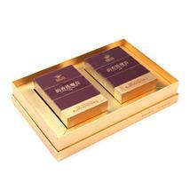 山国饮艺 茶叶 铁观音 乌龙茶 韵香型S3500 礼盒装 安溪铁观音