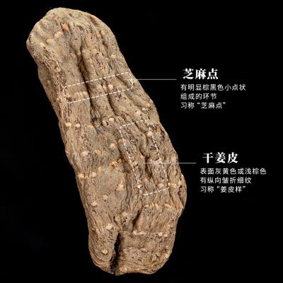 云南邵通黑天麻