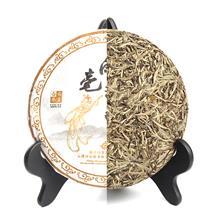 厂家直供福鼎白茶 清香茶叶散装批发 福建白毫银针白茶饼