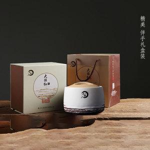 【大伍红1号】 观然陶罐 蜜香红茶