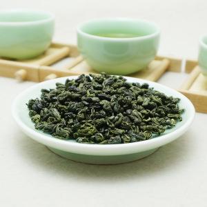 2020新茶 碧螺春 茶叶浓香型绿茶散装味浓耐泡100g袋装