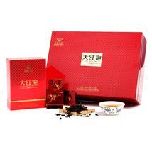 山国饮艺 乌龙茶 武夷岩茶 武夷山大红袍S3000 茶叶 礼盒装200g