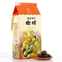 绿茶酵素橄榄