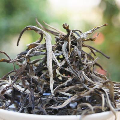 古树普洱茶普洱茶生茶250克老挝古树茶