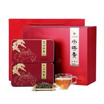 八马茶业 安溪铁观音茶叶 浓香乌龙茶 小浓香2号礼盒125g*2