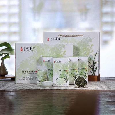 茶私章Q1360 清香型铁观音 (500g)