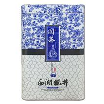 杭州西湖龙井100g罐装绿茶2016 新茶茶叶雨前一级龙井茶龙井新茶