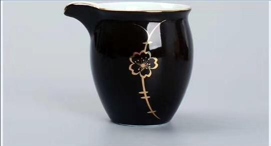 茶海/陶瓷茶海/公道杯/陶瓷公道杯