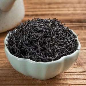 正山小种红茶2020年春季头采野生小菜茶武夷山小种红茶500g