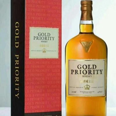 台湾金选威士忌700ml