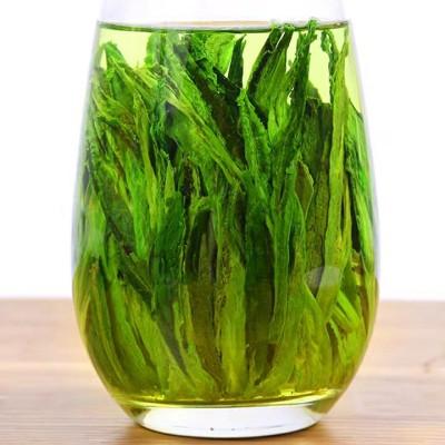 太平猴魁茶叶 2020年新茶 安徽鑫王猴250g 布尖猴魁 绿茶产地