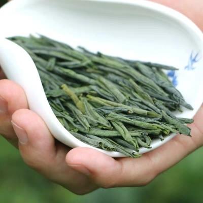 绿茶六安瓜片2020新茶雨前春茶特级家庭装散装500g安徽茶叶袋装