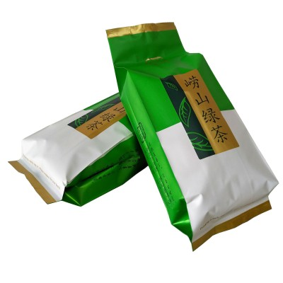 崂山绿茶 2020年新茶精品青岛特产散装500克高山特价春