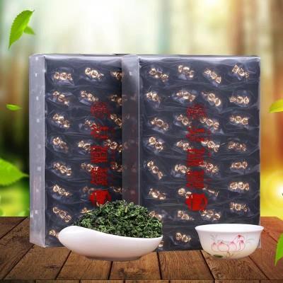 安溪铁观音2020新茶春茶特级浓香型高山茶乌龙茶小包装500克茶叶