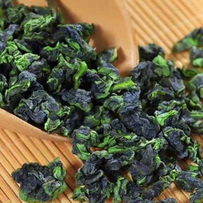 2020年铁观音新茶叶特级浓香型原生态纯手工高山茶500克