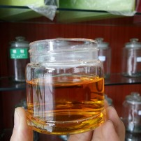 蒙顶山手工野生红茶