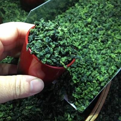 安溪特级铁观音2020新茶高山茶兰花香浓香型250g包邮 茶农直销
