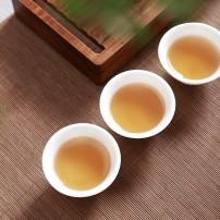 2020年密兰香型单丛茶