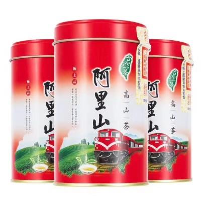 台湾阿里山高山茶