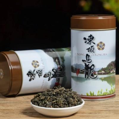 冻顶乌龙茶主产于台湾省南投县鹿谷乡的冻顶山