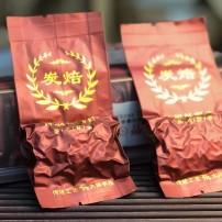 碳焙米香铁观音养胃降火