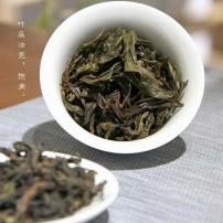 武夷岩茶 银凤125g装