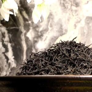 2020新茶正宗正山小种红茶特级浓香型散装罐装500g茶叶礼盒装
