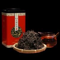 2020年春茶云南凤庆滇红野生古树红茶特级红茶散茶滇红茶叶200克