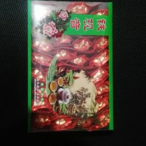 清香型铁观音,自产,出产安溪西坪镇铁观音发源地 250克/38元