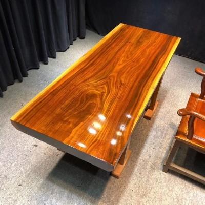 实木大板茶桌,茶台十几种材质,上千款现货,长款高矮任选,标价为定金