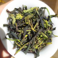 抽湿鸭屎香单枞茶1斤凤凰单丛高山茶叶大乌叶单枞茶清香鸭屎香单枞茶叶
