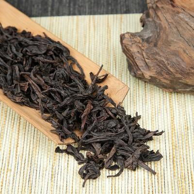 2020新茶正宗武夷山大红袍乌龙茶肉桂岩茶浓香型茶叶高档小泡装