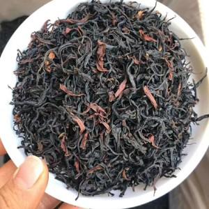2020年云南野生古树红茶500克/袋 果香浓郁,香气饱满,品种独特,
