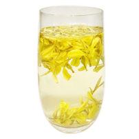 实拍 (2020明前黄金芽) 手工茶叶奶香白茶浓香250g罐装绿茶