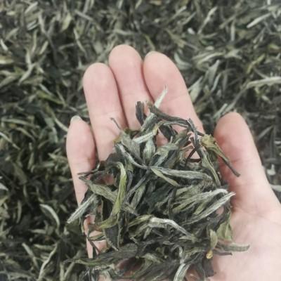 2020福鼎白茶 高山头春花香白牡丹 明前牡丹王白茶茶叶散茶500克
