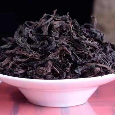 正宗武夷山岩茶大红袍正岩肉桂新茶特级正宗浓香型马头岩茶叶500g
