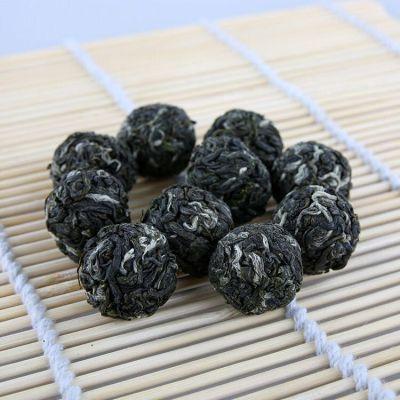 贵州雷山银球茶50g包邮