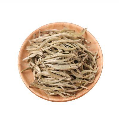 明前福鼎白茶500g散装春季新茶正宗白毫银针