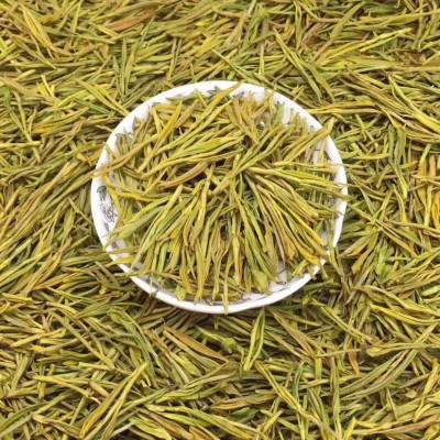 黄金芽2021新茶安吉白茶黄金芽茶叶500g包邮