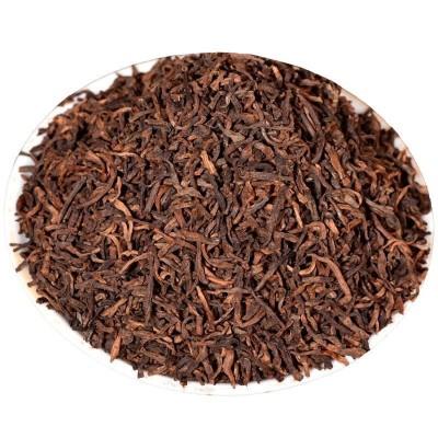 普洱茶散装散茶2010特级宫廷散茶普洱陈香普洱茶熟茶500g包邮